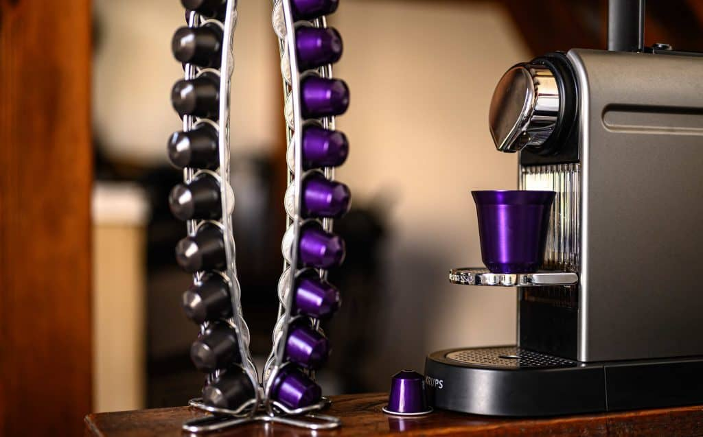 2 nespresso pods are better than 1